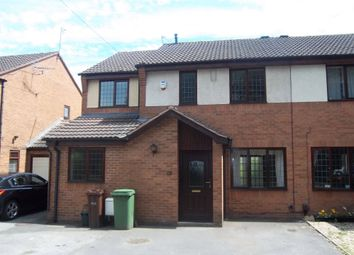 Thumbnail 4 bed semi-detached house to rent in Codsall Road, Tettenhall, Wolverhampton