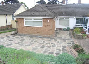 Thumbnail 2 bed bungalow for sale in Foxleys, Watford