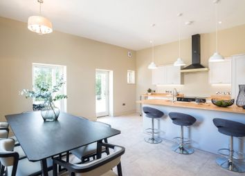 Thumbnail 4 bed terraced house for sale in Featherbed Lane, Selling, Faversham, Kent