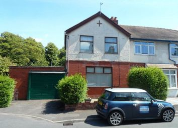 Thumbnail 3 bed terraced house for sale in Fairfield Drive, Ashton-On-Ribble, Preston