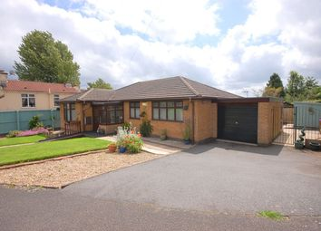 Thumbnail 3 bed bungalow for sale in St. Johns Road, Smalley, Ilkeston