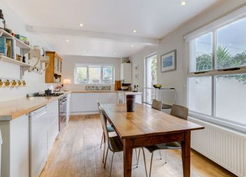 Thumbnail 4 bed terraced house for sale in Southdown Avenue, Brighton