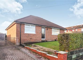 Thumbnail 2 bed detached bungalow for sale in Lon Isaf, Bonfield Park, Caerphilly