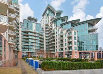 Thumbnail 2 bed flat for sale in Kestrel House, St Georges Wharf, Vauxhall, London