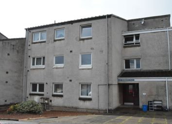 Thumbnail 2 bedroom flat for sale in Inchkeith Place, Hallglen, Falkirk