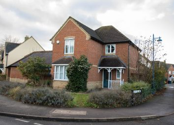 Thumbnail 3 bed detached house to rent in Greenhaze Lane, Great Cambourne