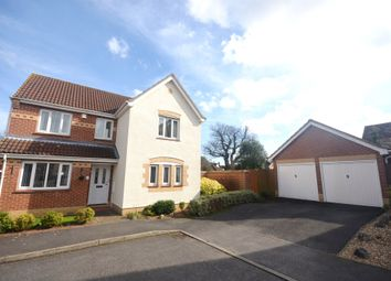 Thumbnail 4 bed detached house for sale in Willingale Road, Braintree