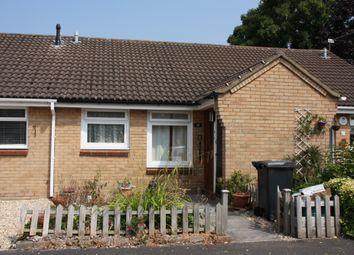 Thumbnail 1 bed bungalow for sale in Corner Croft, Clevedon, Avon