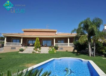 Thumbnail 4 bed chalet for sale in Corral D'den Cona, Cubelles, Barcelona, Catalonia, Spain