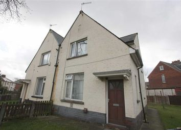 Thumbnail 2 bedroom semi-detached house for sale in Firwood Grove, Tonge Moor, Bolton