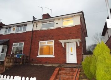 Thumbnail 3 bed end terrace house to rent in Tennyson Road, Middleton