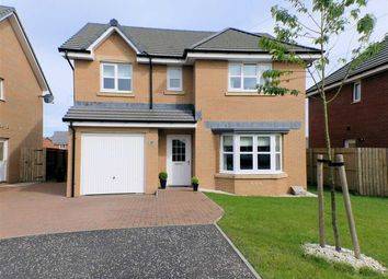 Thumbnail 4 bed detached house for sale in Springfield Gate, Lindsayfield, East Kilbride