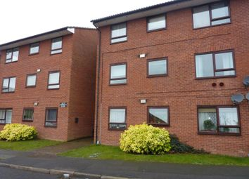 Thumbnail 1 bed flat to rent in Kimberley Close, Langley, Slough