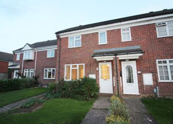 Thumbnail 3 bed terraced house to rent in Ferndown Drive, Godmanchester, Huntingdon