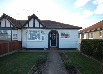Thumbnail 3 bedroom semi-detached bungalow for sale in Wingfield Way, Ruislip