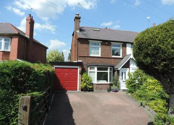 Thumbnail 3 bed semi-detached house for sale in Arden Strawberry Way East, Backford, Chester