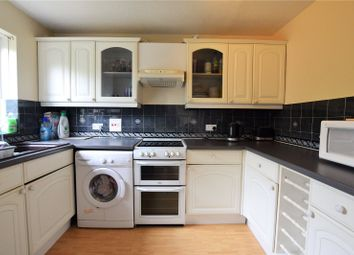 Thumbnail 3 bed terraced house to rent in Wordsworth Avenue, Yateley, Hampshire
