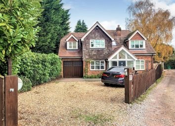 4 bed detached house for sale in The Green, Rownhams, Southampton SO16