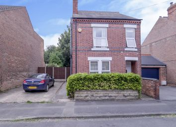 Thumbnail 3 bed detached house for sale in Recreation Street, Long Eaton, Nottingham