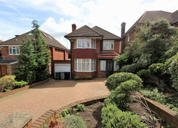 Thumbnail 4 bed detached house to rent in The Paddocks, Wembley