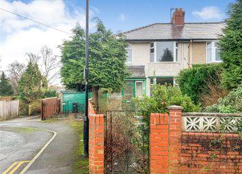 St. Nicholas Road, Harrogate HG2. 3 bed semi-detached house for sale