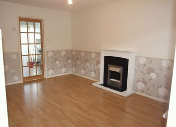 Thumbnail 2 bed terraced house to rent in Buckingham Way, Dorchester