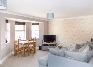 Thumbnail 2 bedroom flat for sale in Reid Crescent, Hailsham