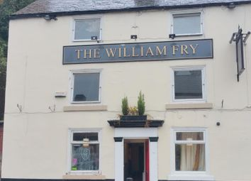 Thumbnail Pub/bar to let in The William Fry, Wellgate, Rotherham