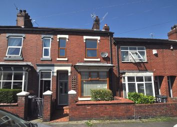 Thumbnail 3 bed town house for sale in Boulton Street, Wolstanton, Newcastle, Staffs