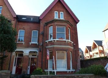 Thumbnail 2 bed flat to rent in Flat 3, Conduit Road, Bedford