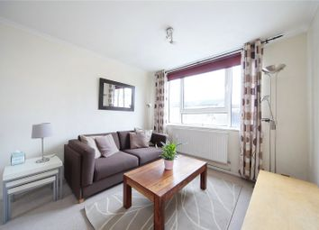 Thumbnail 1 bed flat to rent in Staplehurst Court, 156 Northcote Road, Battersea, London