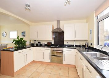Thumbnail 3 bed semi-detached house for sale in Heskett Park, Pembury, Tunbridge Wells, Kent
