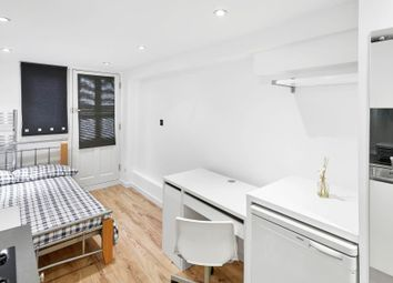 Thumbnail Studio to rent in Coburg Crescent, Tulse Hill