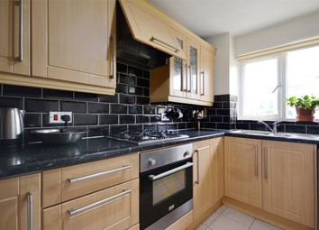 Thumbnail 2 bedroom flat for sale in Brewery Close, Wembley, Middlesex