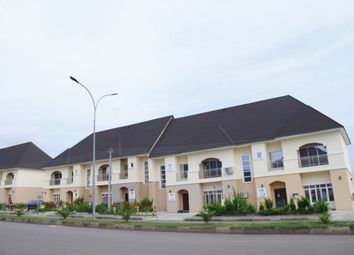 Thumbnail 4 bedroom terraced house for sale in 04D, Airport Road, Abuja, Nigeria