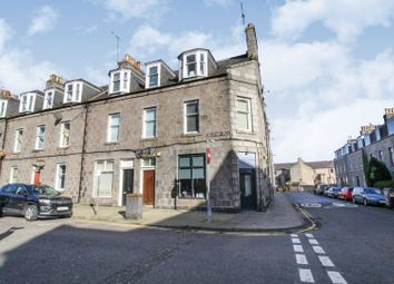 Thumbnail 3 bed flat for sale in Granton Place, Aberdeen