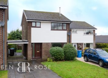 3 bed detached house for sale in Redhill Grove, Chorley PR6