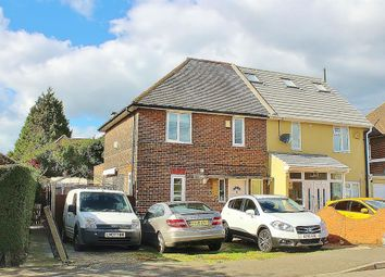 Thumbnail 3 bed semi-detached house for sale in Cherry Grove, Hayes