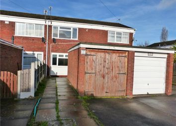 Thumbnail 3 bed terraced house for sale in Halladale, Birmingham, West Midlands