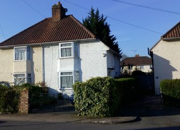 3 bed semi-detached house for sale in West Walk, Hayes UB3