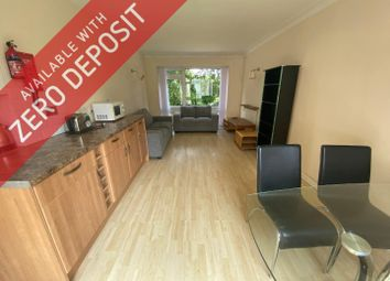 3 bed flat to rent in Thorne House, Wilmslow Road, Fallowfield, Manchester M14