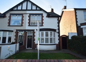 Thumbnail 3 bed semi-detached house for sale in Park Avenue, Barrow-In-Furness, Cumbria