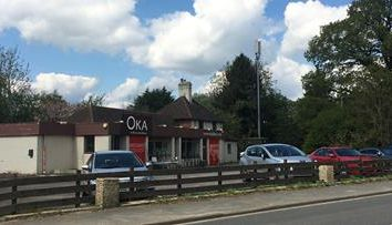 Commercial property for sale in Eastbourne Road, South Godstone, Surrey RH9