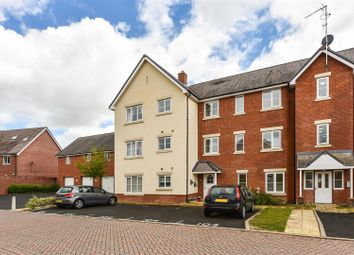 Thumbnail 2 bed flat for sale in Hampton Road, Andover