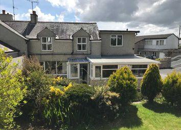 Thumbnail 2 bed cottage for sale in Cilmerin, 8 Druid Road, Menai Bridge