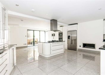 Thumbnail 4 bed property to rent in Gayton Road, Hampstead, London