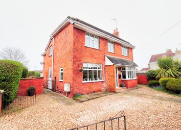 Thumbnail 4 bed detached house for sale in Swindon Road, Stratton St. Margaret, Swindon