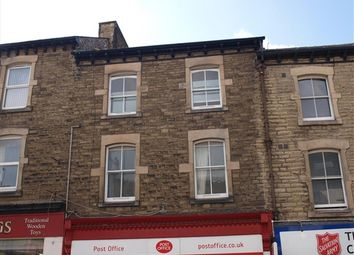 Thumbnail 1 bed flat to rent in Market Street, Carnforth