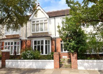 Thumbnail 1 bed flat for sale in Richmond, Kew