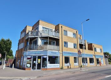 Thumbnail 1 bed flat for sale in Hainault Road, Romford